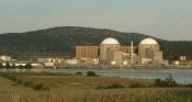 Assembleia da República quer intervenção do Governo em Madrid para encerrar central nuclear de Almaraz