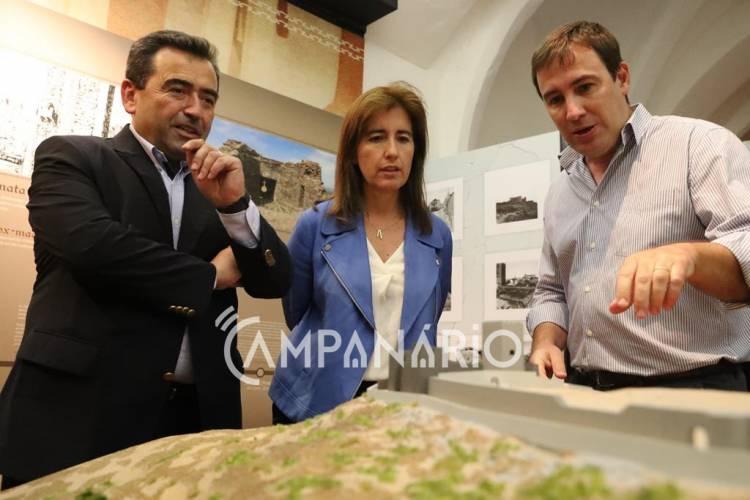 """Alentejo é """"exemplo paradigmático de afirmação turística"""", afirma sec. de Estado em Monsaraz (c/som e fotos)"""