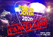 Portel+ Jovem 2020 cancelado
