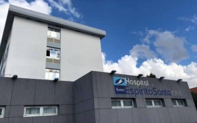 Hospital do Espírito Santo em Évora está a recrutar!