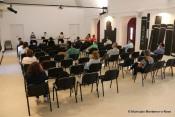 Proteção Civil  cria Subcomissão de Saúde para acompanhamento da situação epidemiológica no Concelho