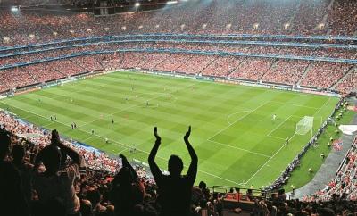 Futebol: Público está de regresso aos Estádios na última jornada do campeonato