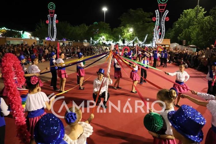 Marchas Populares encantaram nas Festas de Santo António 2018 em Reguengos de Monsaraz(c/fotos)