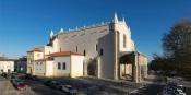 """Selo """"Clean&Safe"""" atribuído à Igreja de S. Francisco, em Évora"""