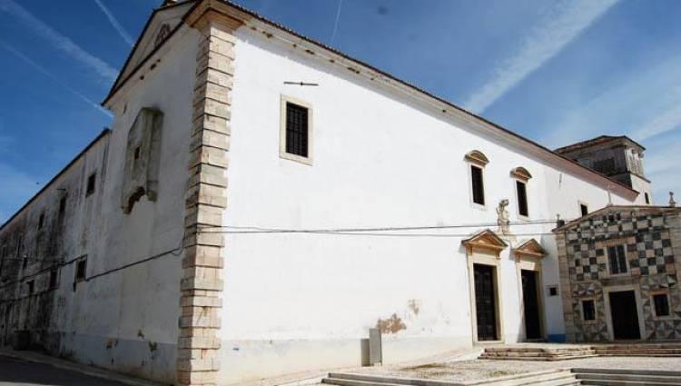 Borba: 7 milhões de euros para converter Convento das Servas em hotel de 5 estrelas, avança autarca do município (c/som)