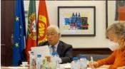 Alentejo: Autarcas Socialistas reuniram com António Costa para preparação do Plano de Recuperação e Resiliência