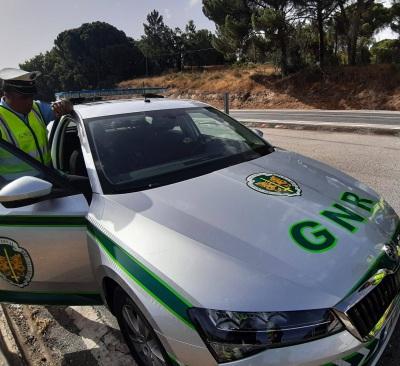 72 infrações rodoviárias e uma detenção em flagrante delito foram algumas das ocorrências registadas pelo Comando Territorial de Évora da GNR no dia 29 de outubro