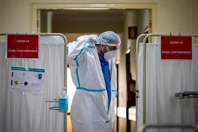 Covid-19: Médicos da Zona Sul responsabilizam Governo por falta de planeamento e pedem mais meios