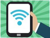Ourique: Autarquia inaugura reforço do sistema WiFi com a presença da Sec. de Estado do Turismo