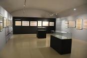 """Já pode visitar a Exposição """"As Linhas do Tempo - Desenho de arquitetura e engenharia"""" (c/fotos)"""