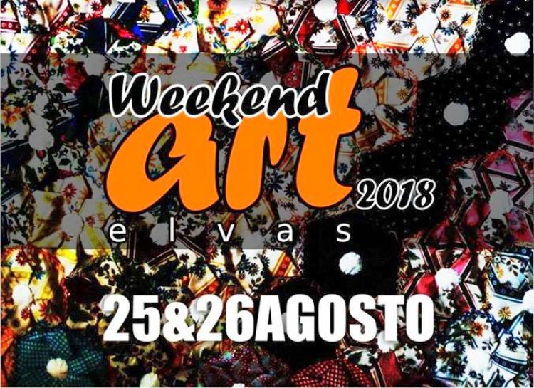 Elvas dedica fim-de-semana às artes (c/programa)