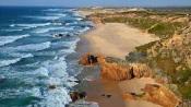 Vigilância nas praias com reforço militar