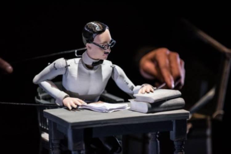 Portugal, Espanha, França, Alemanha e Holanda  apresentam espetáculo de marionetas em Encontro Internacional em Montemor-o-Novo.