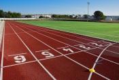 Entra hoje em funcionamento a Área Dedicada COVID-19 em Évora nas instalações do Complexo Desportivo de Évora.