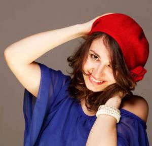 "Marine Antunes é sobrevivente de cancro e vem a Portalegre  falar de ""Cancro com Humor"""