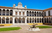 Universidade de Évora amplia colaboração com a Universidad de Extremadura