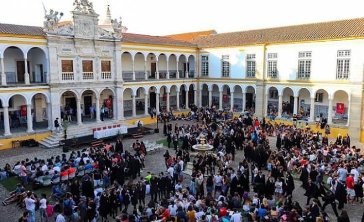 Universidade de Évora na lista das melhores do mundo