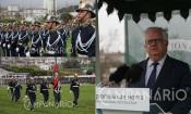 Portalegre recebeu o Compromisso de Honra de 400 novos militares da GNR. Veja a reportagem da RC (c/fotos)