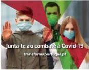Politécnico de Portalegre adere ao Movimento Transforma Portugal