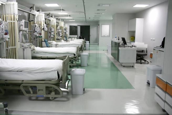 Alentejo é a região do país com menos camas de internamento por mil habitantes