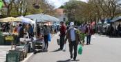 Mercado Tradicional e de Levante em Estremoz realizam dia 30 de maio