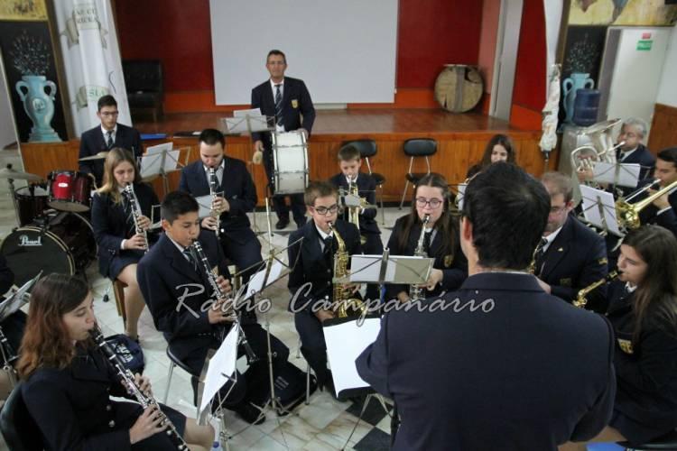"""Vila Viçosa: Banda Filarmónica União Calipolense comemora o dia da """"Restauração da independência"""""""
