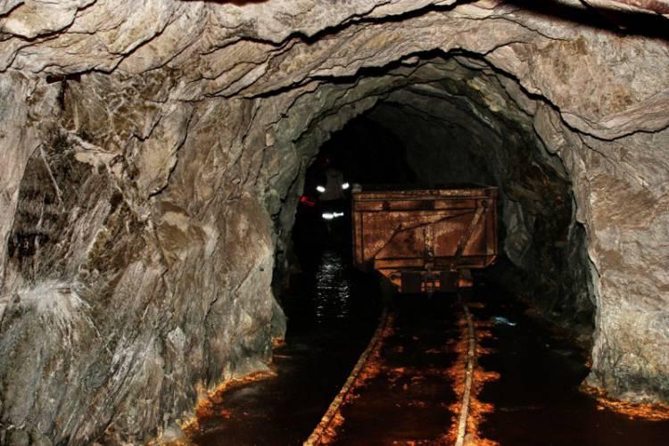 Explosão nas Minas de Aljustrel faz um ferido grave