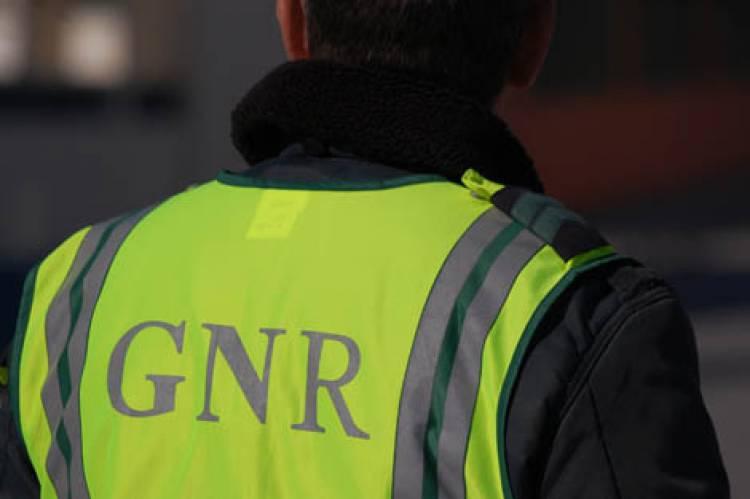 GNR registou mais de 70 infrações rodoviárias esta quinta-feira, no distrito de Évora (c/som)