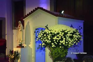 Centenário da Capelinha das Aparições em Fátima foi comemorado em Campo Maior
