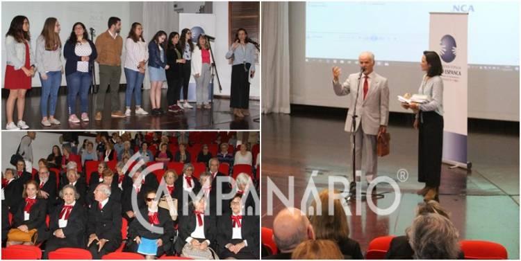 Universidade Túlio Espanca anuncia novo polo na comemoração dos 10 anos. A RC deixa-lhe as fotos (c/som)