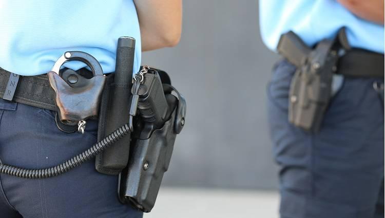 Homem de 68 anos detido por posse ilegal de armas em Beja