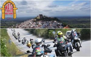 Alentejo acolhe evento internacional de mototurismo