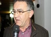 """""""No concelho de VV já foram testadas mais de uma dezena de pessoas, felizmente deram todas negativo"""" diz Jorge Rosa (c/som)"""