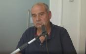 """""""Só quem não conhece o protocolo apresentado pela CM de Vila Viçosa, pode falar no risco de secar o furo dos Bombeiros"""", diz António Jardim (c/som)"""
