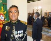 GNR: Tenente Coronel Rogério Copeto regressa à GNR de Évora e toma posse como 2º Comandante