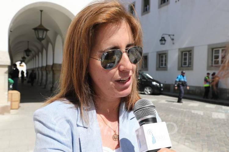 """Exclusivo RC: Secretária de Estado do Turismo lança """"desafio"""" para a criação de uma rede de autocaravanismo no Alentejo (c/som)"""
