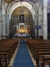 O Santuário da Imaculada Conceição recebe encontro de coros.