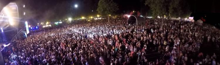 Festival do Crato conheça o cartaz dos concertos e after-hours