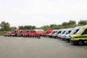 Empresa sediada em Alcácer do Sal oferece 500 litros de gasóleo aos Bombeiros