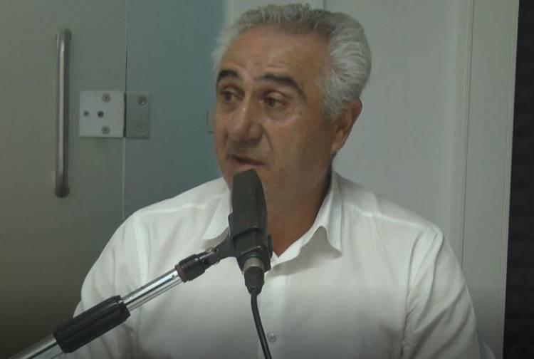 Autárquicas 2017- Alandroal: Entrevista com o candidato do PSD, José Cebola Gomes (c/vídeo)