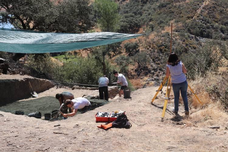 Moura: Escavações arqueológicas de Safara com Dia Aberto este sábado