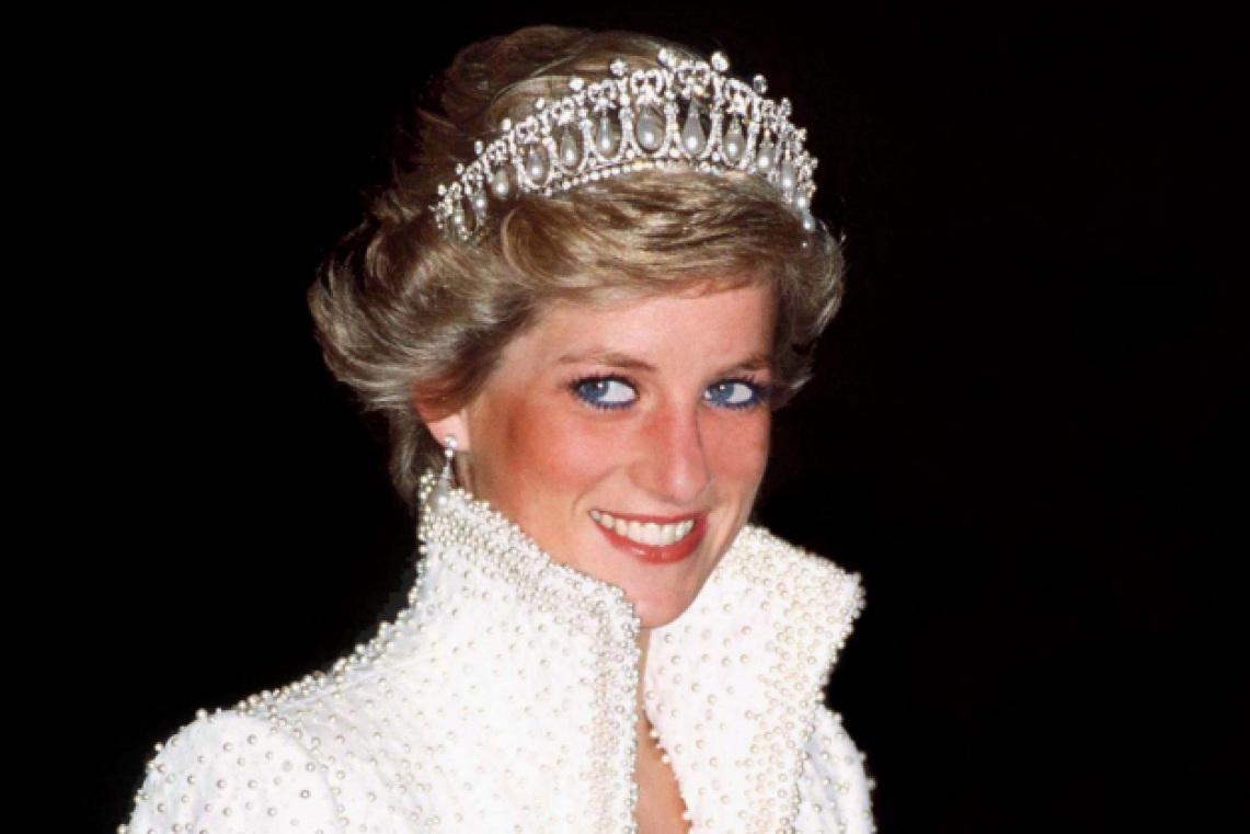 Passaram 23 anos da morte da Princesa Diana, a Princesa do Povo - Rádio  Campanário