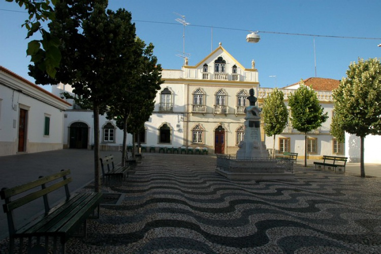 Covid-19 : Declarada situação de alerta em Ferreira do Alentejo