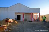 Município de Montemor-o-Novo amplia/Adapta Edifício para Crematório num investimento de mais de 187 mil euros