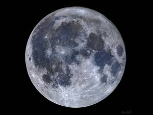 Fotografia da Lua de Alqueva entre as candidatas a vencer concurso mundial de astronomia