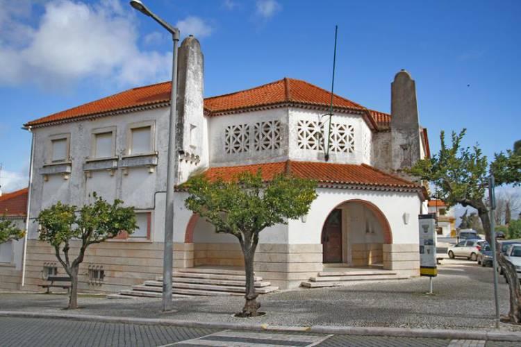 Vila Viçosa: Antiga Casa dos Cantoneiros volta à hasta pública