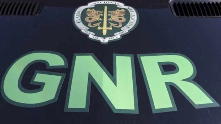 GNR registou um furto em interior de residência na vila de Redondo (c/som)