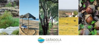 Município de Grândola promove potencialidades do concelho na Expo-Alentejo em Elvas