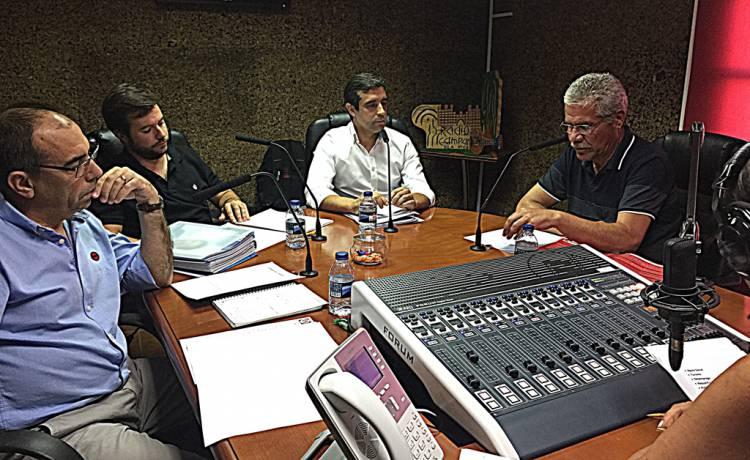 Campanário TV: Autárquicas 2017 – O debate sobre o concelho de Redondo(c/video)