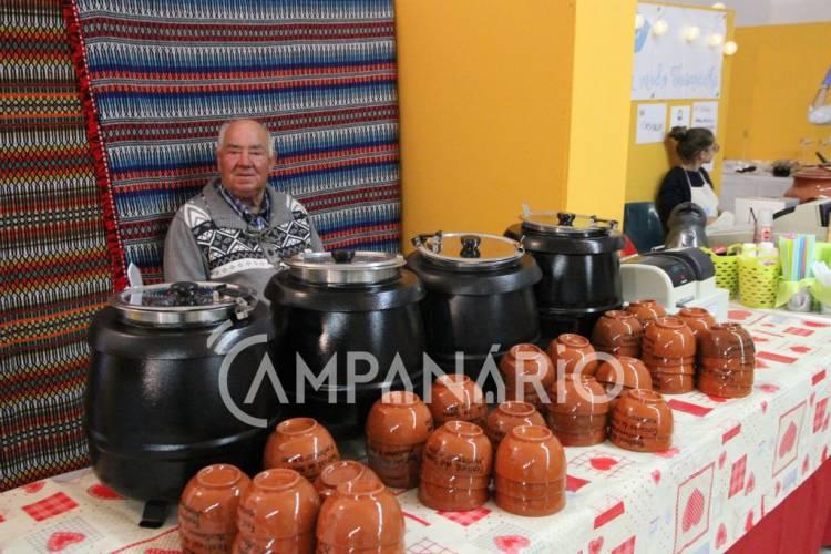 Campanário TV: O Festival das Sopas em Montemor-o-Novo (c/video)